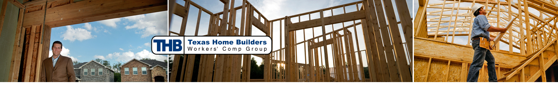 Texas Home Builders Workers Comp Group